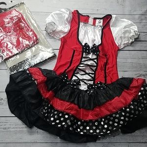 Red Riding Hood SPIRIT costume